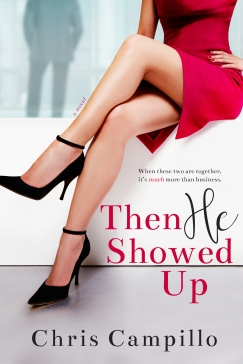 thenheshowedup-amazon